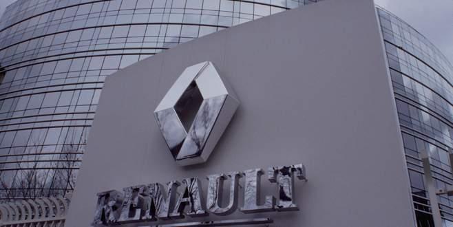 Renault'dan emisyon değerlerini düşürme sözü