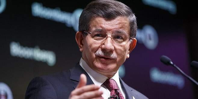 Davutoğlu açıkladı! İki ilin il merkezi taşınacak