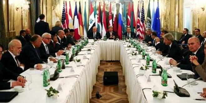 Cenevre'de planlanan Suriye görüşmeleri askıda
