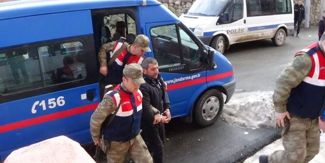 13 polisin şehit olduğu saldırının şüphelisi yakalandı