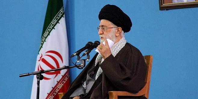 Hamaney'den Ruhani'ye mektup