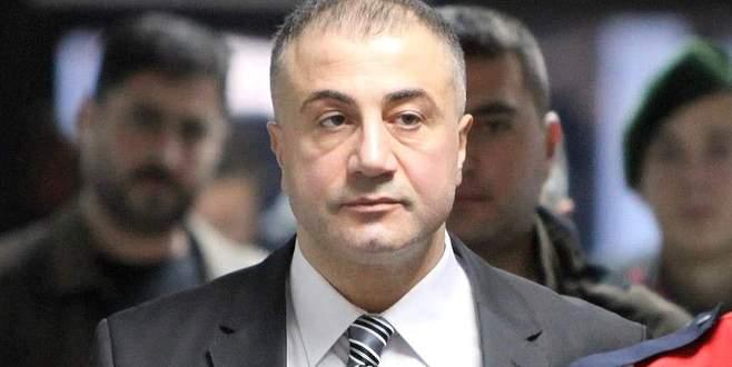 Başsavcılık Sedat Peker hakkında soruşturma başlattı