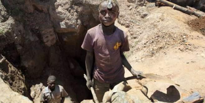 Çocuk işçi suçlaması