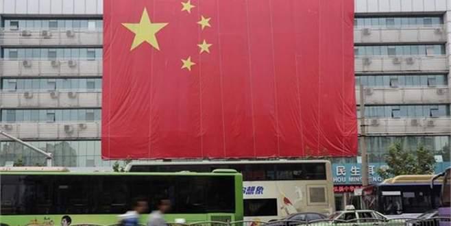 Çin'de 25 yılın en zayıf büyümesi