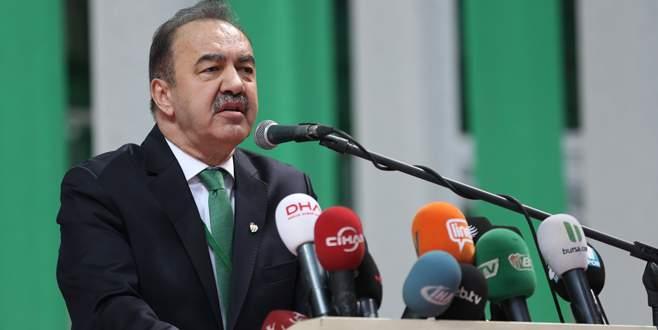 Burhan Vatan: Hamzaoğlu ile devam