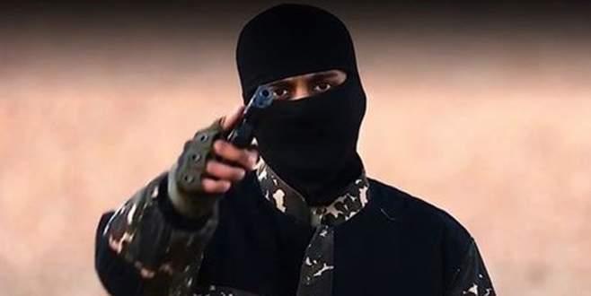 IŞİD, Cihatçı John'un öldüğünü doğruladı