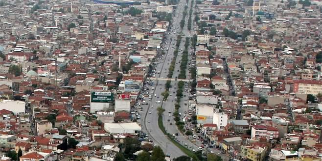İstanbul Yolu 2 yılda başka bir çehreye dönüşecek