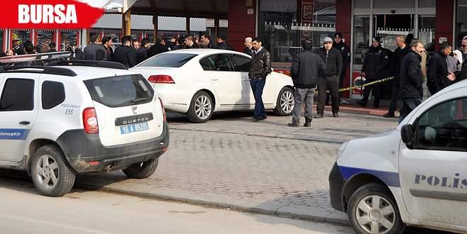 Tophane cinayeti kararı sonrası silahlı saldırı