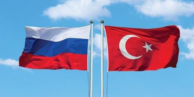 Uçak krizinin ardından Rusya'dan ilk üst düzey ziyaret