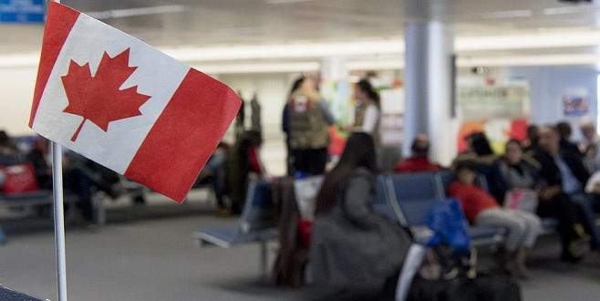 Kanada'da Suriyeli mültecilere kredi şoku