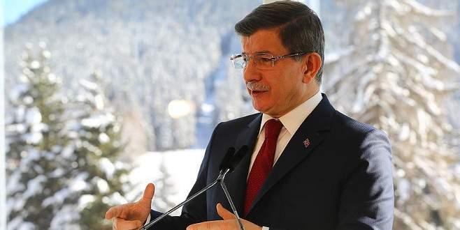'Türkiye'ye yönelik büyük bir yatırım şevki var'