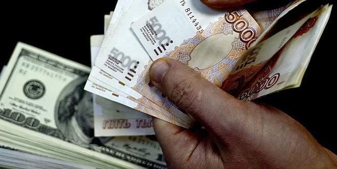 Rusya'ya doğrudan yabancı yatırım girişi yüzde 92 azaldı