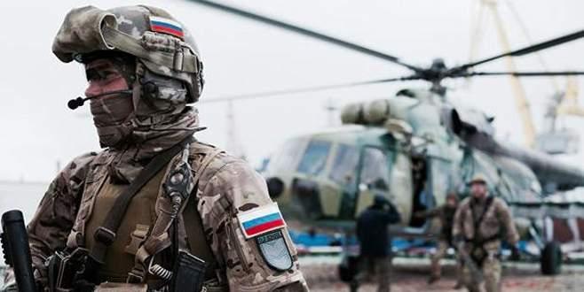 Bakan Avcı doğruladı: Rus askeri…