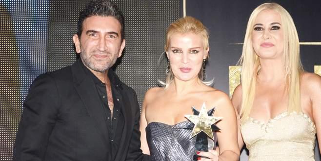 Kıbrıs türküsü ödül getirdi