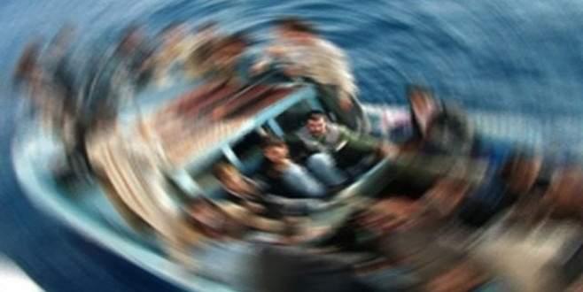 Ege'de kaçak faciası: 34 ölü