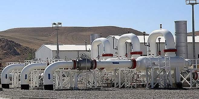 LPG ihracatı kasımda yüzde 36,8 arttı
