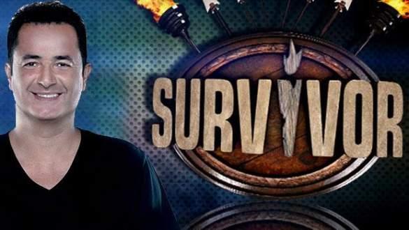 Survivor kadrosuna yeni bir isim!