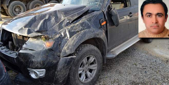 Bir baba için en ağır kaza: 2 çocuğunu kaybetti