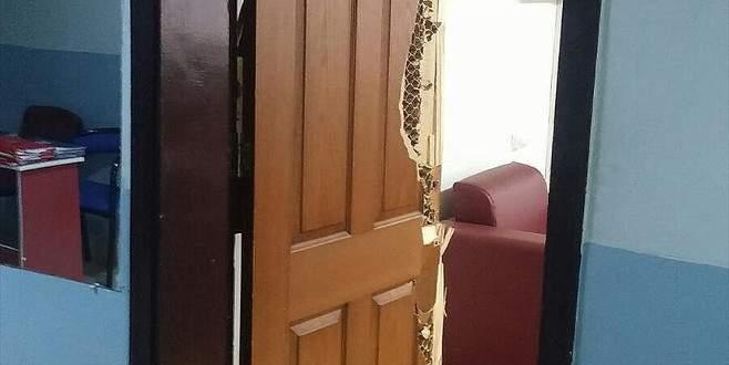 Şehit polisin mevlidi için toplanan para çalındı