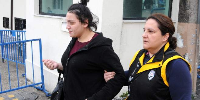 Bursa'daki vahşette anne de tutuklandı