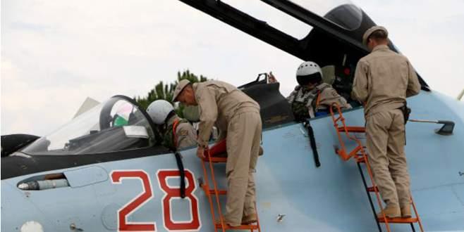 Rusya'dan Kamışlı'ya askeri üs