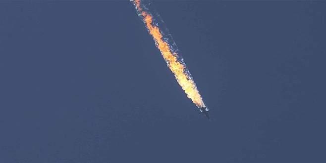 'Türkiye'nin Rus savaş uçağını vurduğuna dair haberler yalan'
