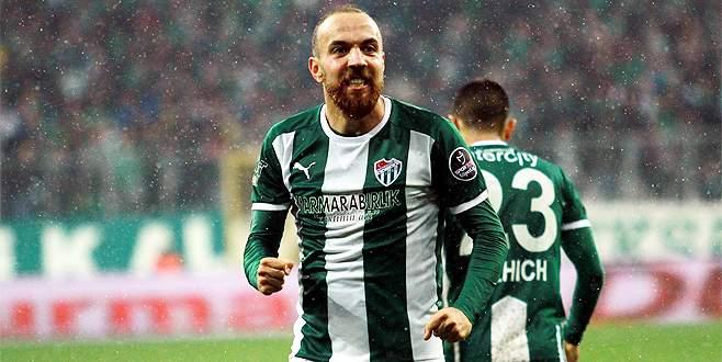 Bursaspor, çıkışını sürdürmek istiyor