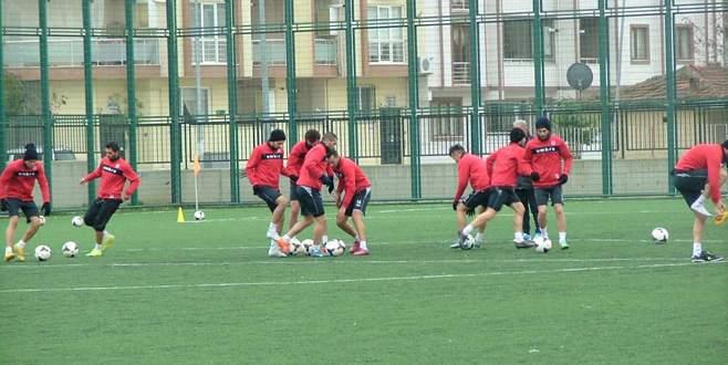 Gemlikspor'dan dev transfer atağı