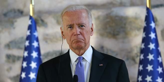 Biden'dan akademisyenlerin bildirisine eleştiri