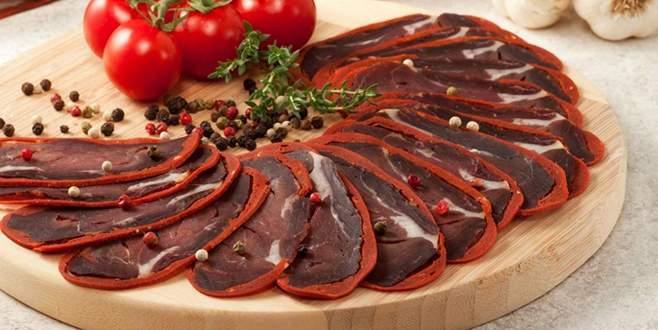 Kırmızı et ürünlerine 'sakatat' düzenlemesi