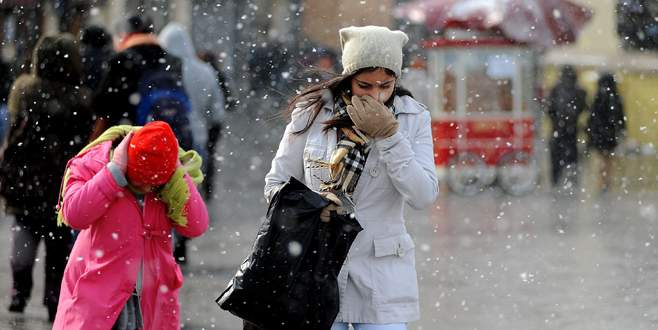 Soğuk havada bu hastalığa dikkat!