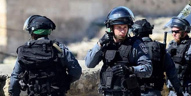 Filistinli vekile ve eski bakana gözaltı