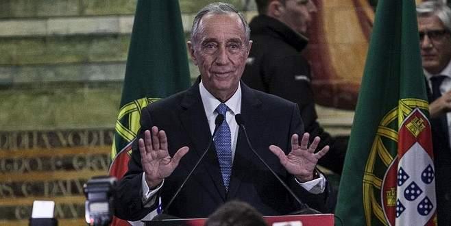 Portekiz yeni Cumhurbaşkanı'nı seçti