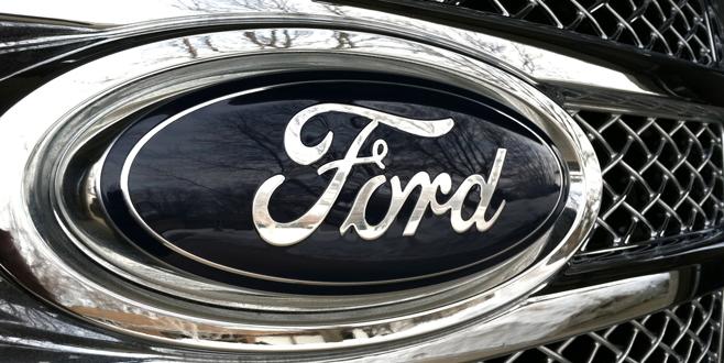 Ford Endonezya ve Japonya'ya veda ediyor