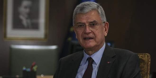 'Türkiye Avrupa Birliği üyesi olacak'