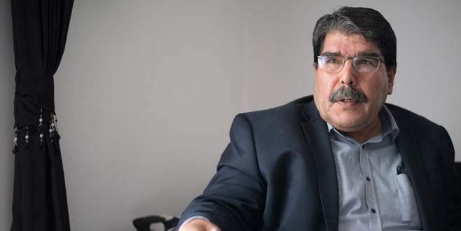 PYD'den Cenevre'ye davet açıklaması