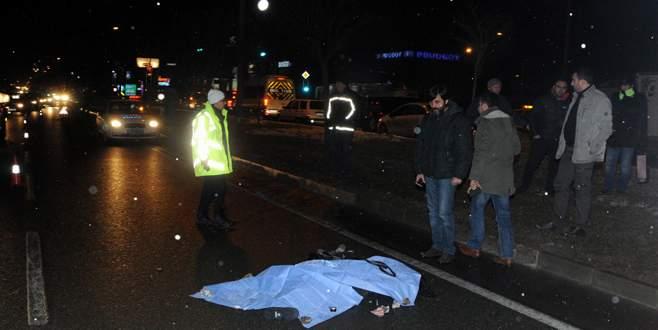 Bursa'da ehliyetsiz sürücü dehşeti!