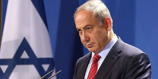 Netanyahu'dan BM'ye 'terör' suçlaması