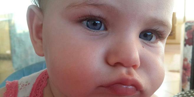 Bursalılar Ferah bebek için seferber oldu