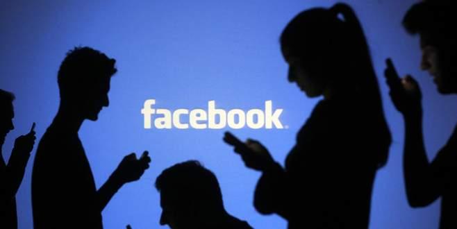 Facebook tarihinde bir ilk!