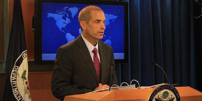 ABD: 'Yaalon'un görüşlerine katılmıyoruz'