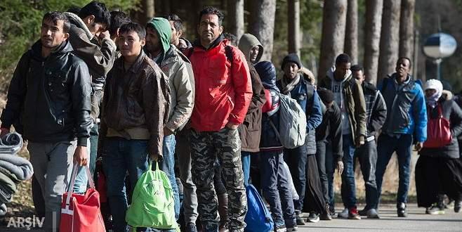 İsveç 80 bin sığınmacıyı sınır dışı edebilir
