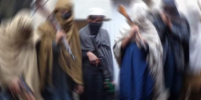 Taliban, Özbek ve Türkmenlerin yaşadığı Akça'ya saldırdı