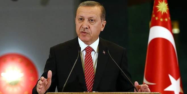 Cumhurbaşkanı: 'Karar milletimize bırakılmalıdır'