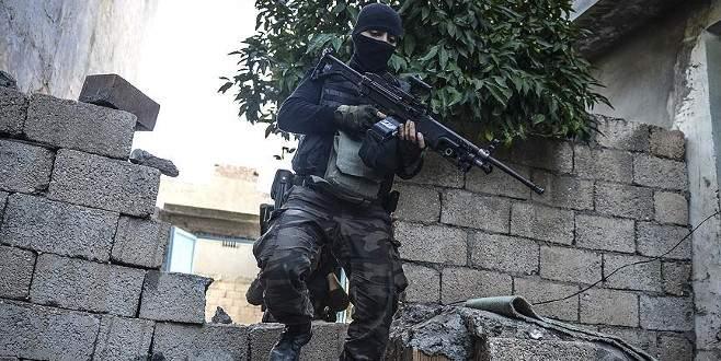 PKK'nın sözde 'güvenli evleri' deşifre oldu