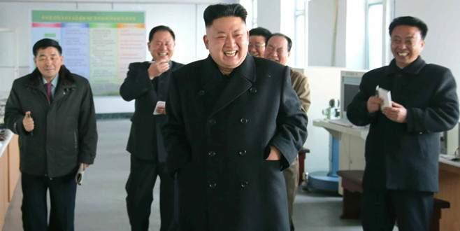 'Kuzey Kore uzun menzilli füze denemeye hazırlanıyor'