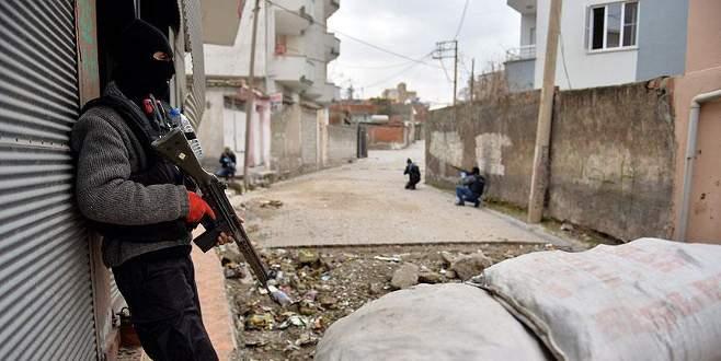 PKK şokta! 50 terörist öldürüldü