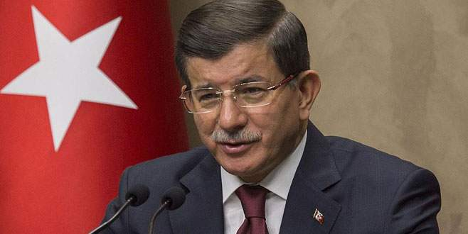 Davutoğlu: Cizre'de operasyon tamamlanmak üzere