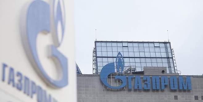 Gazprom'dan Türk şirketlerine şok!