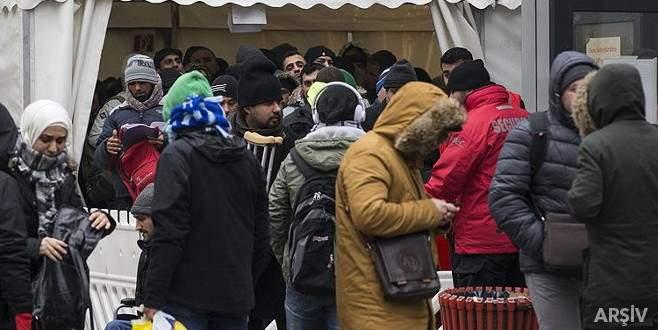 Finladiya 20 bin sığınmacıyı sınır dışı edecek